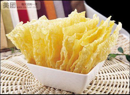 四合饼锅-营养价值高,富含大豆卵磷脂,可提高脑细胞活力,直接食用,酥脆绵